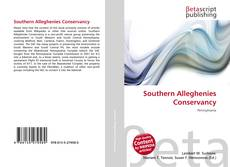 Bookcover of Southern Alleghenies Conservancy