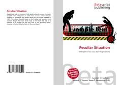 Peculiar Situation kitap kapağı