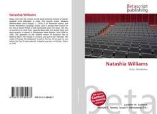 Bookcover of Natashia Williams