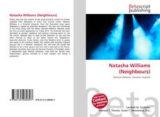 Copertina di Natasha Williams (Neighbours)