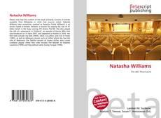 Bookcover of Natasha Williams