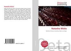 Buchcover von Natasha Wicks