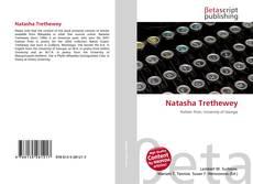 Bookcover of Natasha Trethewey