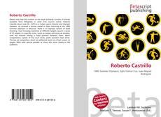 Bookcover of Roberto Castrillo