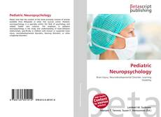 Copertina di Pediatric Neuropsychology