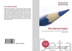 Borítókép a  The Liberty Project - hoz