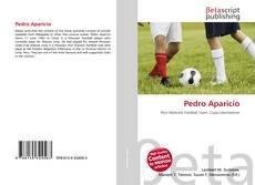 Pedro Aparicio的封面