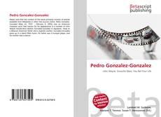 Buchcover von Pedro Gonzalez-Gonzalez