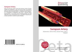 Bookcover of Sampson Artery