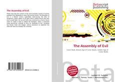 Couverture de The Assembly of Evil