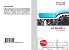 Couverture de Alt Bennebek