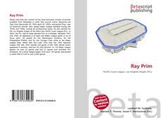 Bookcover of Ray Prim