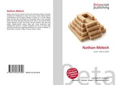 Bookcover of Nathan-Melech