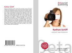 Bookcover of Nathan Schiff