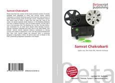 Bookcover of Samrat Chakrabarti