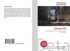 Bookcover of Samson Pit
