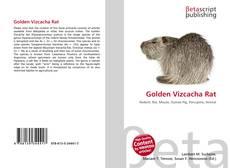 Bookcover of Golden Vizcacha Rat