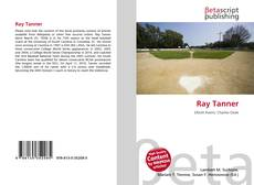 Bookcover of Ray Tanner