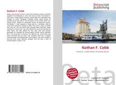 Bookcover of Nathan F. Cobb