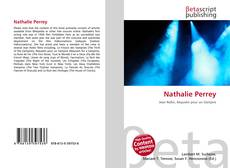 Bookcover of Nathalie Perrey