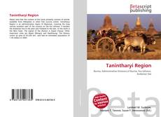 Bookcover of Tanintharyi Region