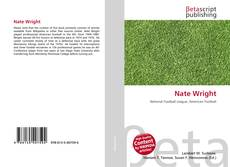 Bookcover of Nate Wright