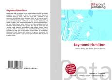 Обложка Raymond Hamilton