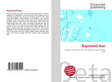Portada del libro de Raymond Han