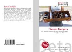 Couverture de Samuel Gompers