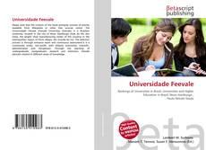 Universidade Feevale的封面