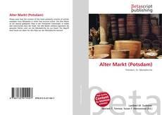 Alter Markt (Potsdam) kitap kapağı