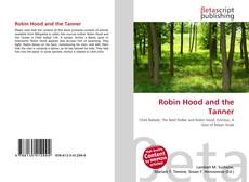 Buchcover von Robin Hood and the Tanner