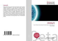 Buchcover von Jimmy-6