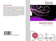 Bookcover of Raymond Island