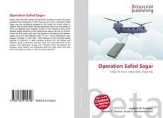 Bookcover of Operation Safed Sagar