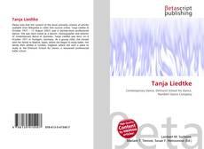 Buchcover von Tanja Liedtke