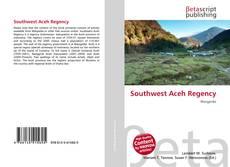 Buchcover von Southwest Aceh Regency