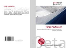 Buchcover von Tanja Poutiainen