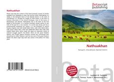 Bookcover of Nathuakhan