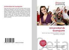 Обложка Universidad de Guanajuato