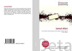 Bookcover of Jamal Afari