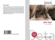 Buchcover von Alter Zopf