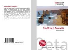 Buchcover von Southwest Australia