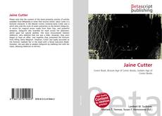 Capa do livro de Jaine Cutter