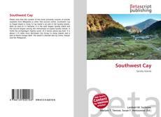 Buchcover von Southwest Cay