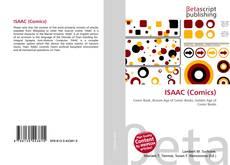 Bookcover of ISAAC (Comics)