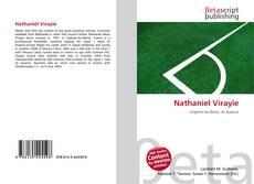 Bookcover of Nathaniel Virayie