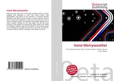 Irene Merryweather kitap kapağı