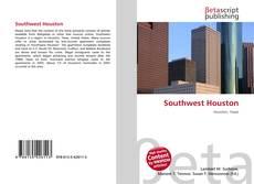 Buchcover von Southwest Houston