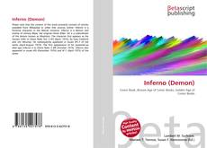 Bookcover of Inferno (Demon)